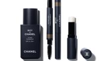 Chanel lança linha de maquiagem para homens