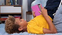 Amazon launches Kindle e-reader just for kids