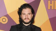 """Kit Harington: Emotionaler Abschied von """"Game of Thrones"""""""
