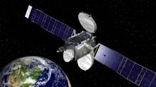 Intelsat files for bankruptcy protection
