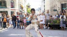 Norueguês bate recorde mundial cantando Elvis por 50h