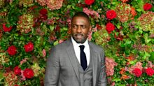 Idris Elba to star in all-black Western