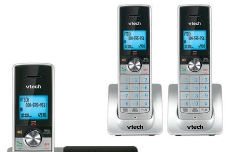 Landline breakthrough: VTech announces a DECT 6.0 walkie-talkie