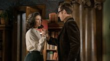 'Outlander' Season 3: Caitriona Balfe defends Frank, talks Claire's new life