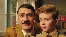 Taika Waititi lampoons Nazi allegiance in new 'Jojo Rabbit' trailer