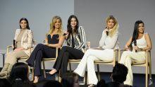 How the Kardashians Became Fashion Week A-Listers