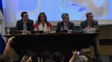 CIDH revela uso excesivo de fuerza contra protestas en Nicaragua