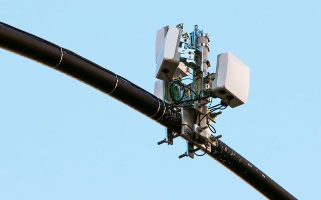 Facebook's gigabit wireless rolls out in Puerto Rico