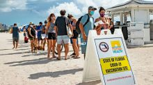 Miami Beach suspends COVID orders, announces return of in-person commission meetings