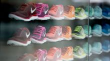 You Say Sneakers, I Say Trainers