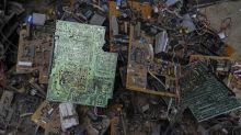 UK urges tech companies to help tackle excessive e-waste in damning report