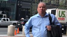 Ex-State Street executive gets prison in U.S. for defrauding clients