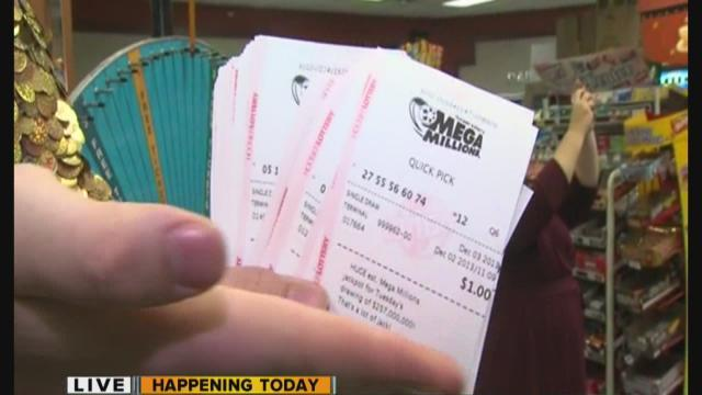 Hoosier Lottery gives out free tickets