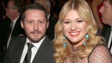 Kelly Clarkson Dishes on Sex Life With Brandon Blackstock: 'We're a Lot More Active Than Other Couples'