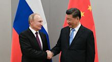 China & Russia join forces to build $55B gas pipeline