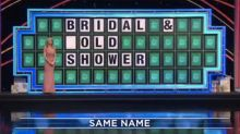 Wheel of Fortune contestant's rude faux pas