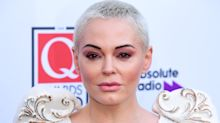 Rose McGowan says she used the 'tactics' of predators on the media