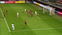 Foot - Ligue des nations : Foot - Ligue des nations : Les buts de République Tchèque - Ecosse