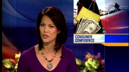 Consumer Confidence report drops with latest numbers