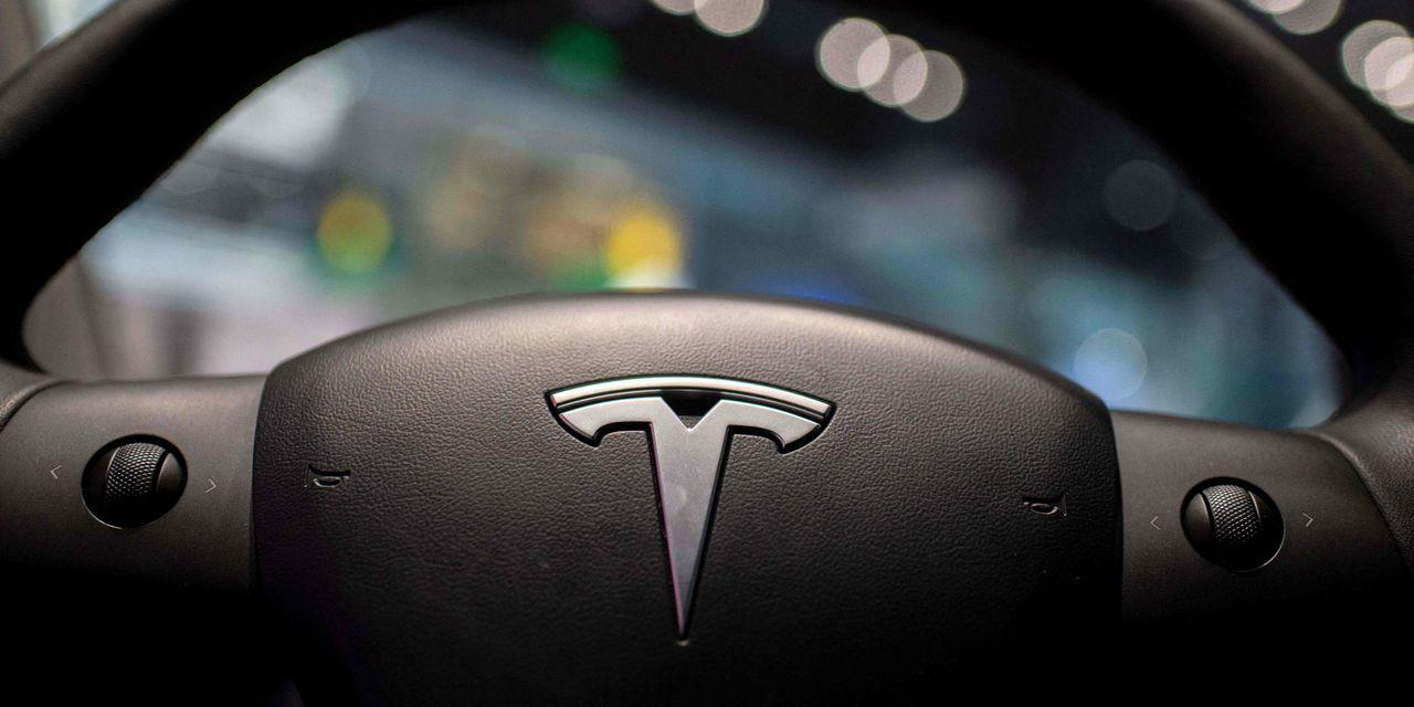 Tesla expands 'Full Self-Driving' beta tests as proxy group urges board shakeup