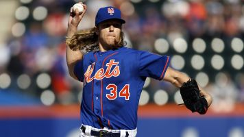 Syndergaard: I likely won't re-up with Mets
