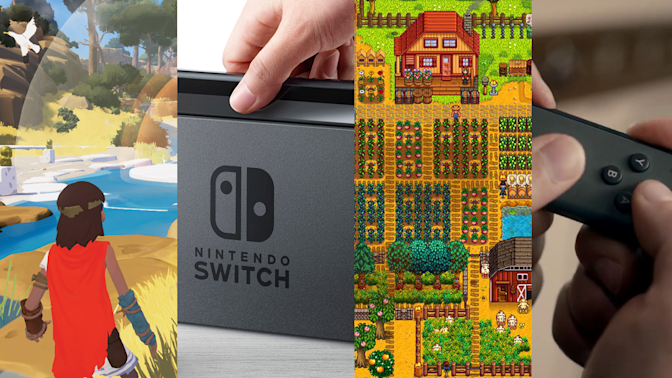 Nintendo Switch should become the indie platform of choice PS Vita never was