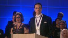 Fans are having a hard time saying goodbye to 'Big Bang Theory'