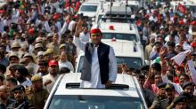 In India, regional rival takes on Modi at his own game