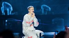 Photographer 'struck' by Justin Bieber's car speaks out