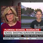 Parkland students call out Trump, Rubio and the NRA