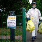 Coronavirus: Still 36 parts of England where Covid-19 cases increasing, statistics reveal