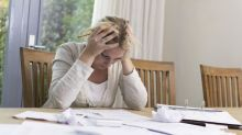 Workers '£95 a week worse off'