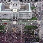 3rd Annual Women's March in San Francisco Saturday