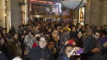 Have we seen the end of the Black Friday stampede?