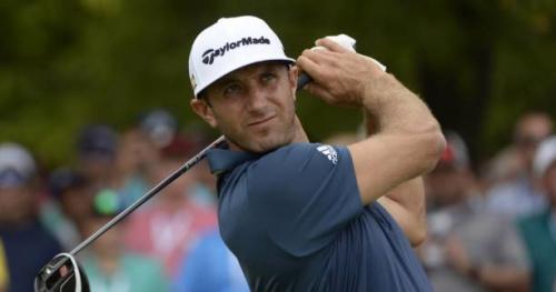 Golf - WGC - Dustin Johnson sur la voie royale à Austin?