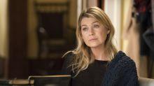 The Next Season of Grey's Anatomy Will Cover the Coronavirus Pandemic
