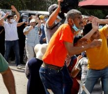 Tunisia's PM sacked after violent Covid protests