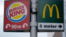 La histórica decisión de Burger King: ruega a los clientes que hagan pedidos en McDonald's