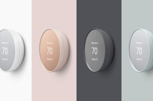 Nest thermostats in the US and Canada can now monitor your HVAC system