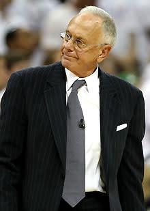 Brown's Bobcats tenure ending?