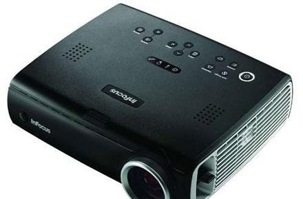 InFocus rolls out Work Big IN35, IN35W, and IN37 projectors