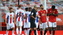 """""""Absolute Schande"""": Elfer-Wiederholung schockt United"""