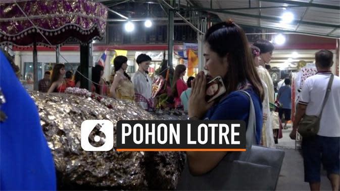 Thailand Lotre