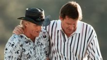 Aussies can win Masters says Greg Norman