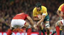Coleman out, Enever in for England clash
