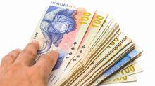 美元指數續彈!南非幣挫至一個月低、隱含波動率跳升