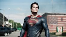Henry Cavill reportedly no longer playing Superman at DC