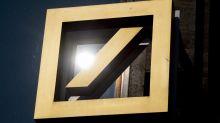 Nach Fusions-Aus - Deutsche Bank schaut sich in Europa um