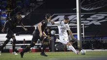 MLS season to resume with LAFC and Galaxy meeting twice in five games