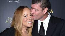 Mariah Carey's surprise sex confession about James Packer
